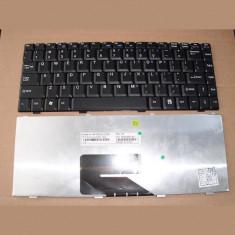 Tastatura laptop noua Fujitsu Amilo V2030 Li1705 Black US(Version 2)
