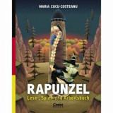 Rapunzel. Lese-, spiel- und arbeitsbuch/Maria Cucu-Costeanu, Corint