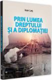 Prin lumea dreptului si a diplomatiei | Ioan Les