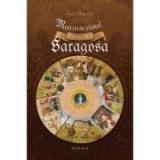 Manuscrisul gasit la Saragosa (paperback) - Jan Potocki
