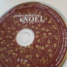 JOSH GROBAN - NOEL -   CD