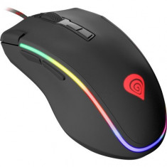 Mouse Gaming Genesis Krypton 700 (Negru)