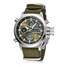 OHSEN ceas military army sport dual core