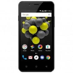 Telefon mobil Allview P4 PRO, Dual SIM, 8GB, 4G, Black
