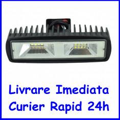Proiector LED 36W 2880LM 12/24V SPOT BEAM  AL-020718-4