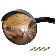 Oglinda de securitate convexa Dema DEMA52074 O30 cm