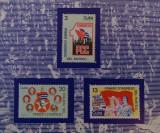 Set de timbre Cuba