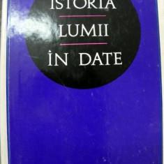 Istoria lumii in date-Andrei Otetea