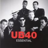UB40 Essential (cd)
