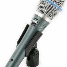 Microfon vocal Shure Beta 87A