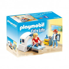 Playmobil City Life - Radiolog