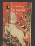 C9654 AL SAPTELEA LICORN - KELLY JONES