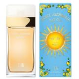Dolce&Gabbana Light Blue Sun EDT 100 ml pentru femei
