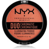NYX Professional Makeup Duo Chromatic iluminator