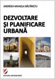 Cumpara ieftin Dezvoltare si planificare urbana