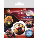 Insigna - Doctor Strange - mai multe modele | Pyramid International