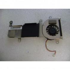 Cooler - ventilator , heatsink - radiator laptop Lenovo Ideapad S10