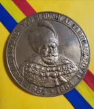 SV * DOMNITORUL VASILE LUPU 1634 -1653 * BISERICA TREI IERARH IAȘI * 1639 - 1989