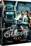 Chappie - DVD Mania Film