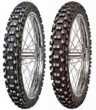 Motorcycle Tyres Mitas C-21 ( 90/90-14 TT 46M Mischung Pit Cross, NHS, Roata fata, rot )