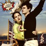 Lana Del Rey Norman F**king Rockwell international (cd)