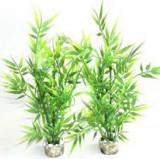 Plante artificiale acvariu, SYDECO BAMBOO PICK, 25 cm, 1 buc, 350127