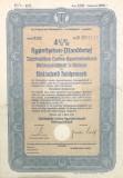 1000 Reichsmark titlu de stat Germania 1939