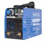 Cumpara ieftin Invertor sudura Baikal 300A, 300Ah, MMA