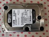 Cumpara ieftin HDD 1 Tb 3,5 inch Western Digital Black Sata3 6Gb/s 64MB Cache., 1-1.9 TB, 7200, SATA 3