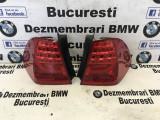 Stop,tripla stanga dreapta originala BMW E91 LCI Facelift led