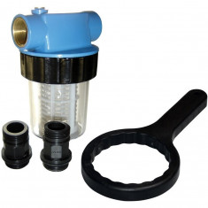 Filtru de apa Guede GUDE94460 5.5 bar 125 mm