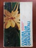 CULTURA ARBUȘTILOR ORNAMENTALI de ST. V. PUR ELAN & T. COCALCAU