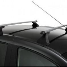 Set bare portbagaj transversale dedicate Dacia Logan 2 2013-2019