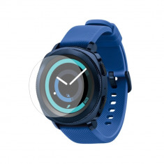 Folie de protectie Clasic Smart Protection Smartwatch Samsung Gear Sport