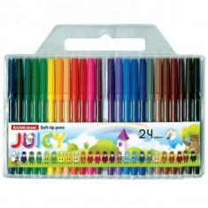 Carioci de colorat pentru copii