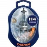 Bec auto OSRAM Cutie becuri H4