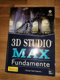 3D Studio Max Fundamente - Michael Todd Peterson