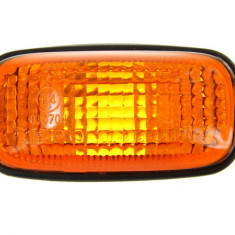 semnalizator lateral stanga dreapta (portocaliu) NISSAN ALMERA PRIMERA 1995 2000