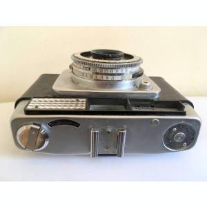 Aparat foto vintage Dacora Super Dignette, pentru colectie