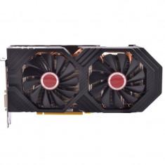 Placa video XFX AMD Radeon RX 580 GTS XXX Edition 4GB DDR5 256bit