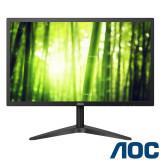 Monitor 21.5 aoc 22b1hs fhd 1920*1080 60 hz wled ips