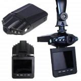 Cumpara ieftin Camera Auto HD DVR, ecran 2.5 inch, Rezolutie HD