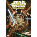 Star Wars: The Marvel Covers Volume 1 - Jess Harrold