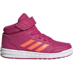 Ghete Copii Adidas Altasport Mid K G27121