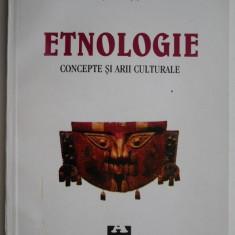 Etnologie. Concepte si arii culturale – Martine Segalen