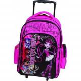 Troler Monster High Girls