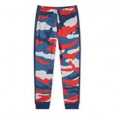 Pantaloni Nike Club French Terry Camo - BV2823-012