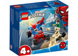 Cumpara ieftin Spider-Man vs. Sandman, LEGO