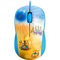 Yenkee, Fantasy, Mouse cu Fir, Albastru