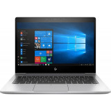 Laptop HP EliteBook 850 G5 15.6 inch FHD Intel Core i7-8550U 16GB DDR4 512GB SSD AMD Radeon RX 540 2GB FPR Windows 10 Pro Silver